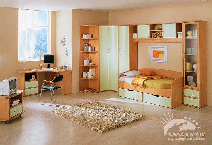 мебель фото барнаул